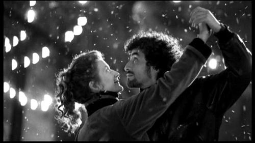 "dal film ""Lezione di tango"""